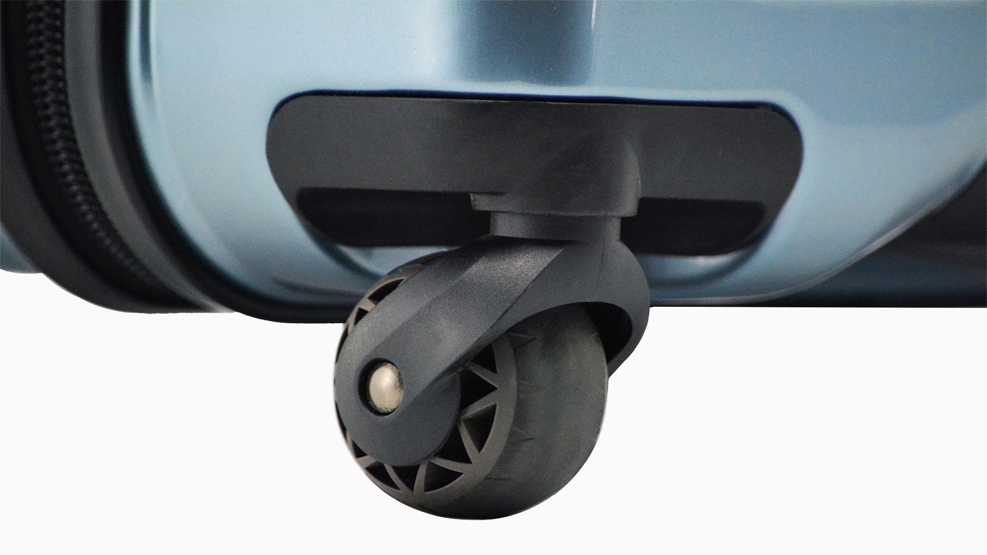top design dirt cheap affordable price Sostituire le ruote del trolley: guida per Dare nuova vita ...